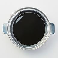 3種の醤油のすき焼き出汁